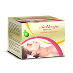 Ayush Herbs® Aabheeja Face Pack For Normal Skin