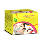 Ayush Herbs® Aabheeja Face Pack For Oily Skin