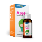 Azee® Dry Syrup