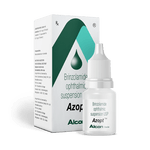 Azopt® Eye Drops