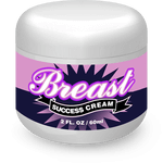 Breast Success Cream