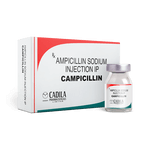 Campicillin® Injection