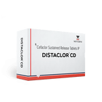 Distaclor® CD