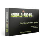 Extra Strong Herbal Viagra Capsules
