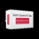 Extra Super Tadarise®