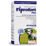 Fiprofort® Plus Spot-On for Medium Dogs