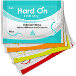 HardOn® Oral Jelly