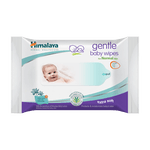 Himalaya® Gentle Baby Wipes