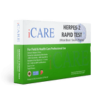 iCare® Herpes-2 Rapid Test
