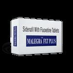 Malegra® FXT Plus