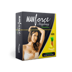 Manforce® Staylong Condoms Pineapple