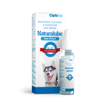 Naturalube® Eye Drops