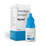 Nyolol® Eye Drops