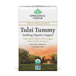 Organic India® Tulsi Tummy Tea