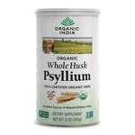 Organic India® Whole Husk Psyllium