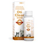 Oticlear® Solution