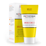 Photostable® Sunscreen Gel SPF 40+