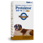 Protektor® Spot-On for Extra Large Dogs