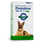 Protektor® Spot-On for Large Dogs