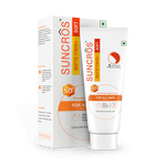 Suncros® Matte Finish Soft SPF 50+