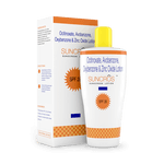 Suncros® Sunscreen Lotion SPF 26