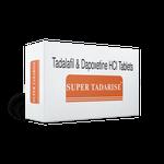 Super Tadarise®
