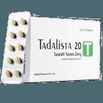Tadalista® Professional