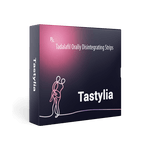 Tastylia® Oral Strips
