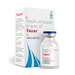 Tazar® Injection