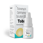 Toba® Eye Drops