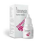 Tobacin® Eye and Ear Drops