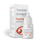 Tropicamet® Eye Drops