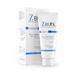Z Block® Zinc Sunscreen Gel SPF 58
