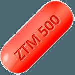 Azitrocin